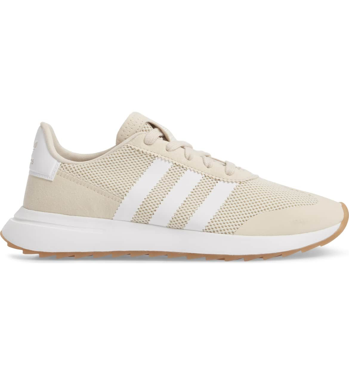 adidas Flashback Sneaker (Women (With images)   Sneakers