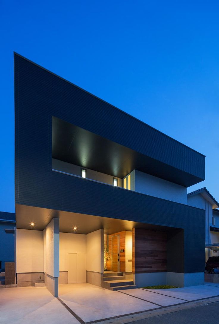 Architecture · D House ...