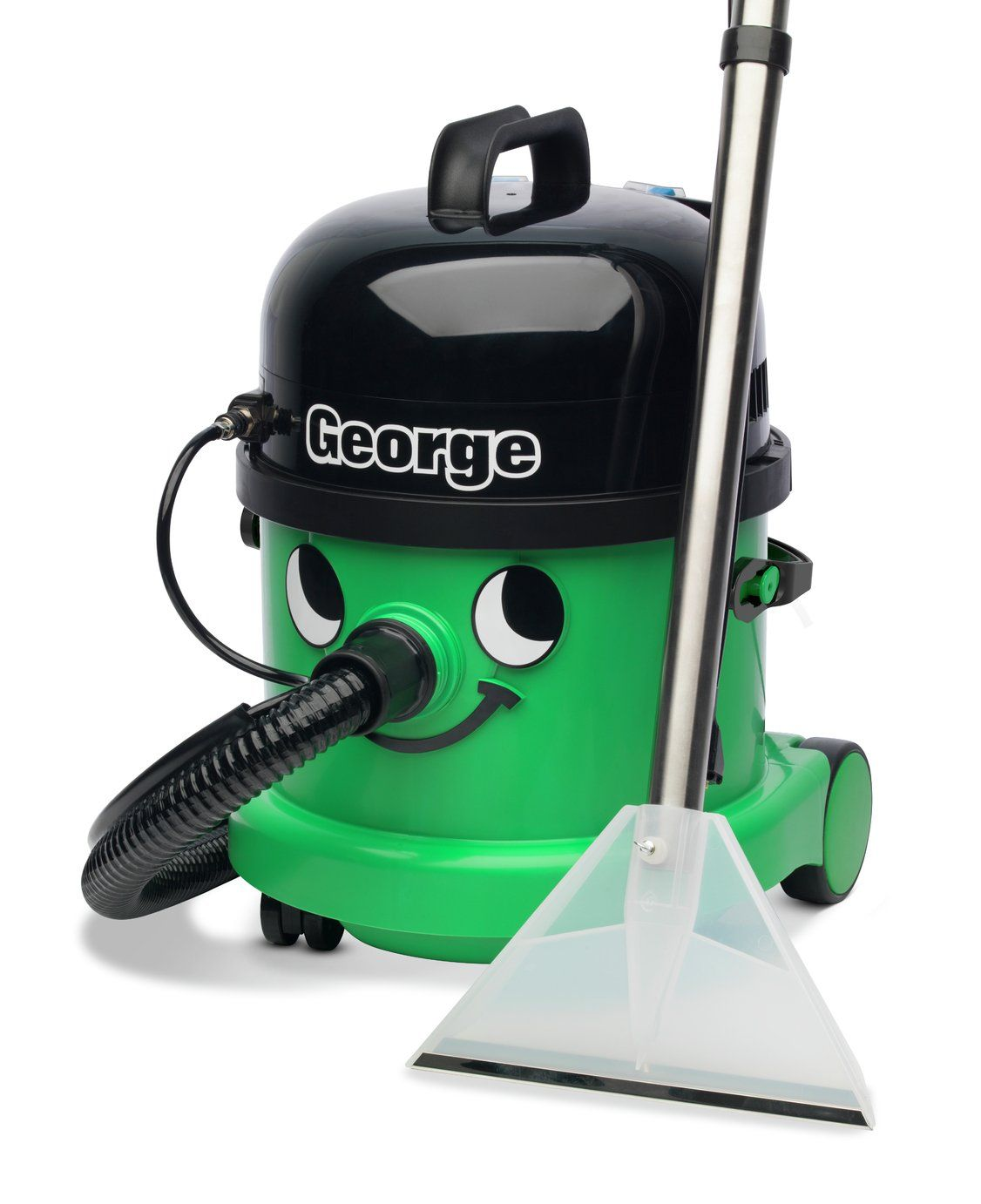 Buy George Gve 370 2 Wet And Dry Bagged Cylinder Vacuum Cleaner Vacuum Cleaners In 2020 Wet Dry Vacuum Cleaner Commercial Carpet Cleaning Wet Dry