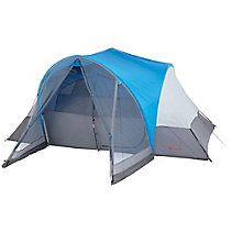 Outbound Dome Tent with Screen Porch  sc 1 st  Pinterest & 50%0ff u003d $100. Can Tire. Outbound Dome Tent with Screen Porch 8 ...