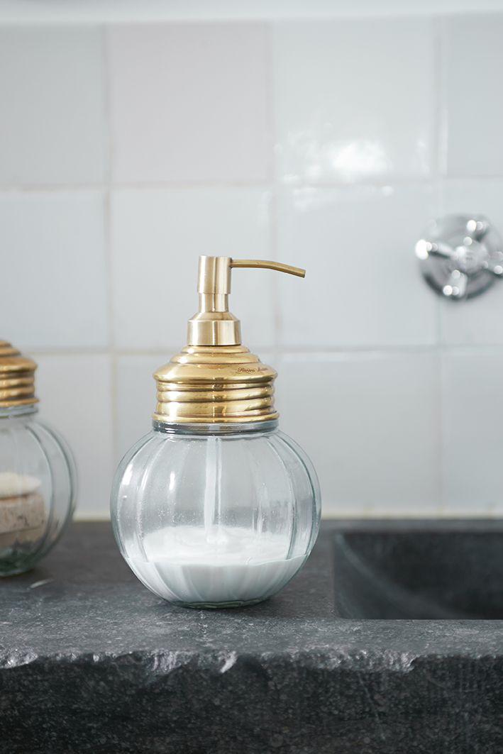 Aix Soap Dispenser 429,-