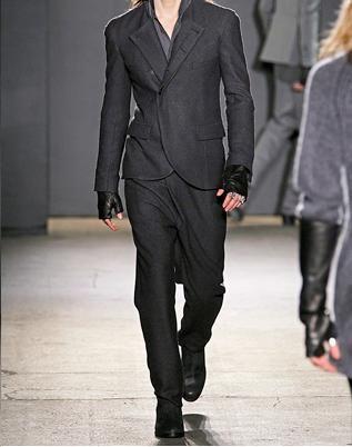 Love this suit. Alexandre Plokhov