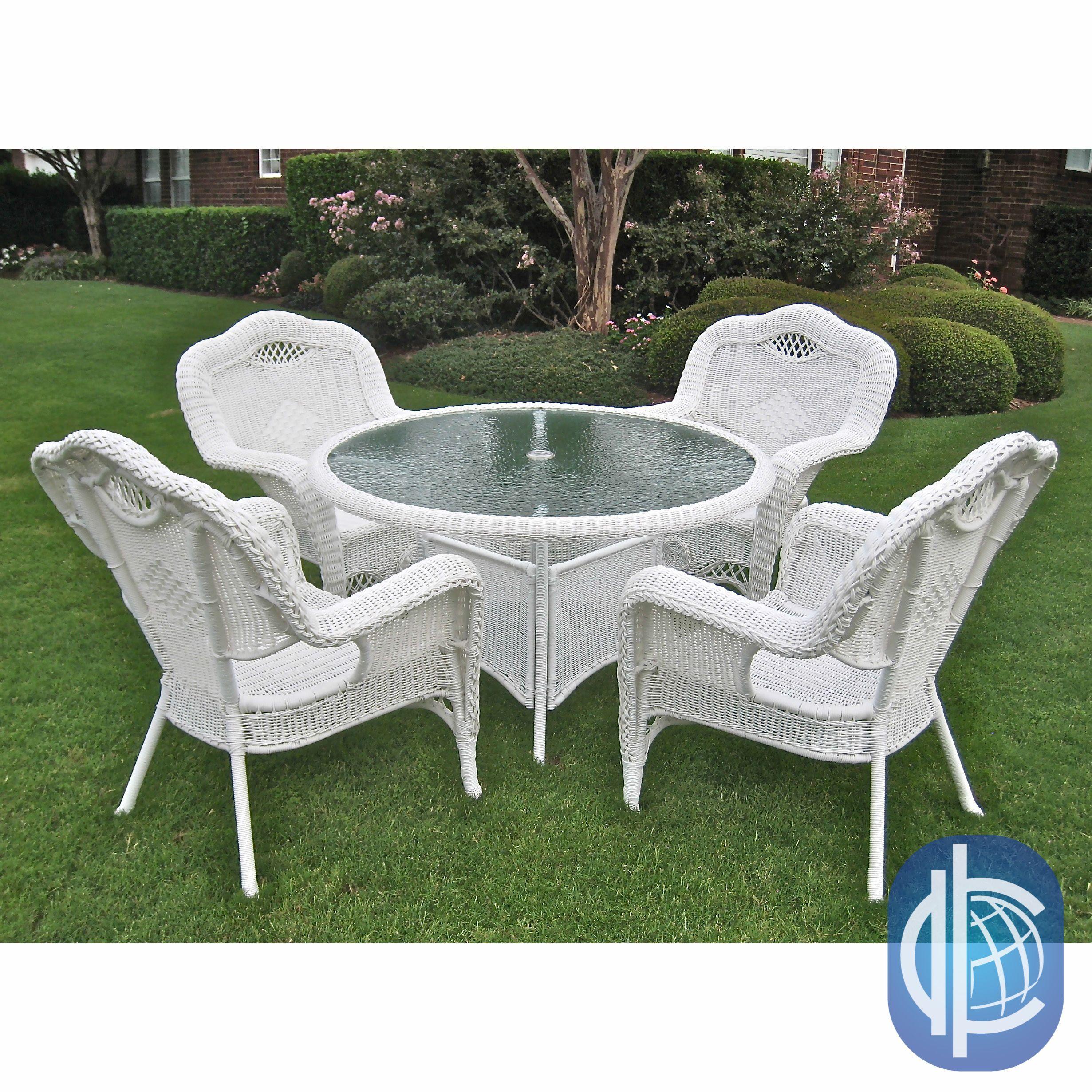 Chic Riviera Outdoor furniture set