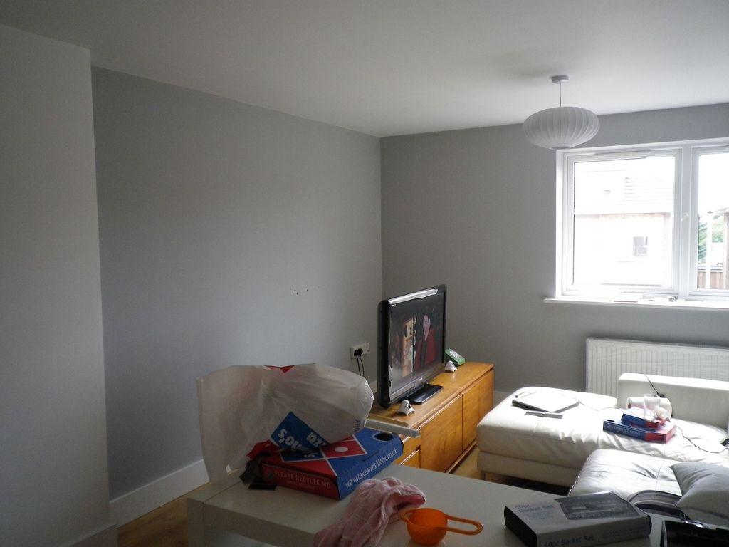 Dulux Chic Shadow Living Room Decor Chic Shadow Bedroom