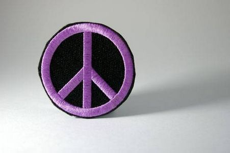 How to Make an Embroidered Iron-On Patch