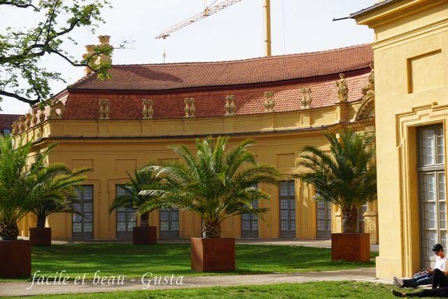 Facile Et Beau Gusta Schlosspark Und Orangerie Erlangen Schlosspark Architektur Schloss