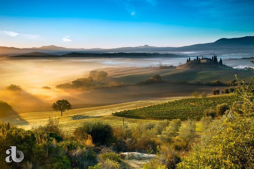 500px On Twitter Places To See Picturesque Scenery