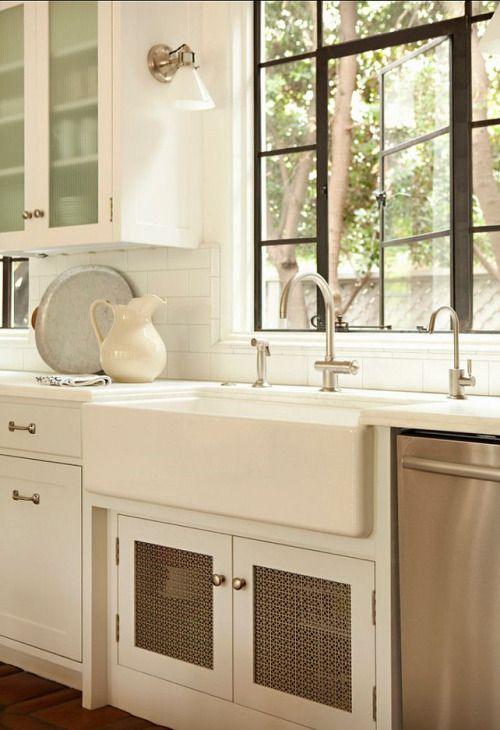 3 Farm Sinks Fresh Farmhouse Traditional Kitchen Interior Architecture Design Kitchen Design