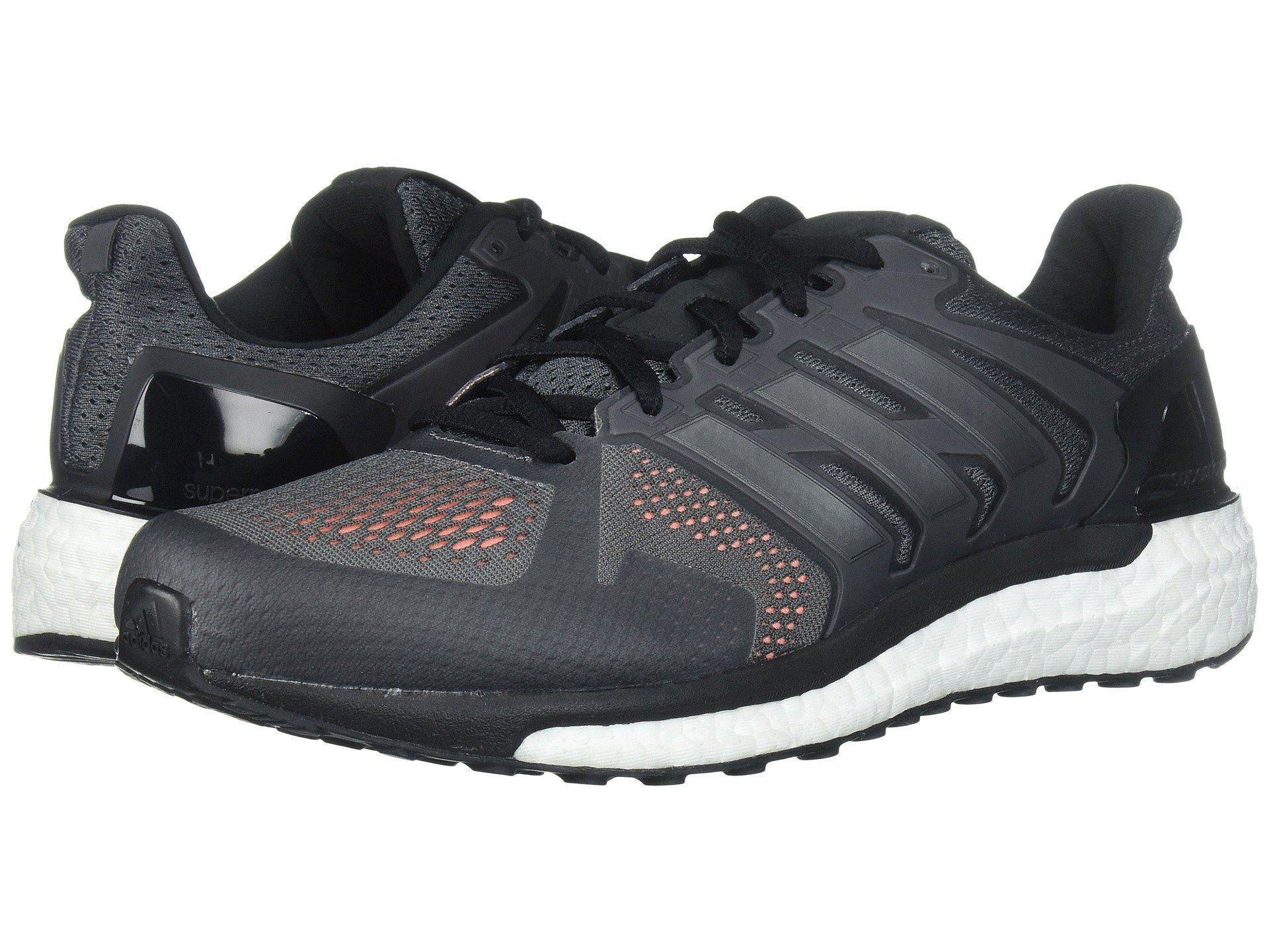 adidas Männer Supernova ST Schuhe Sport Schuhe adidas