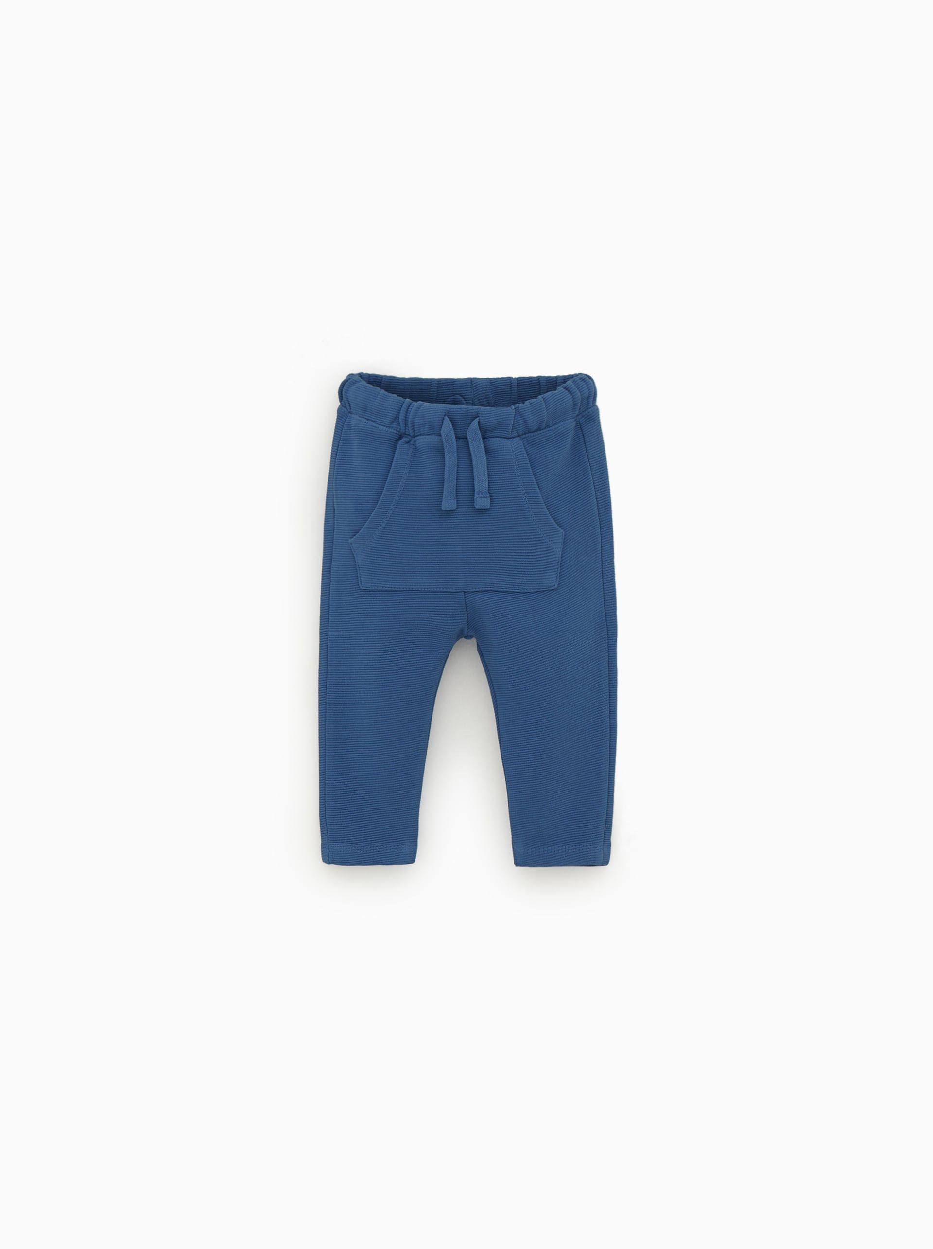c2723d8e OTTOMAN PANTS WITH POUCH POCKET - NEW IN-BABY BOY | 3 mth - 4 yrs-KIDS |  ZARA United States
