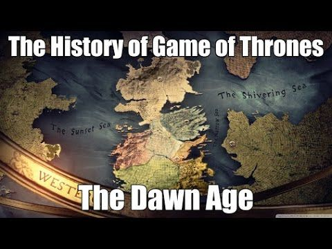 The history of game of thrones the dawn age game of thrones the history of game of thrones the dawn age gumiabroncs Choice Image