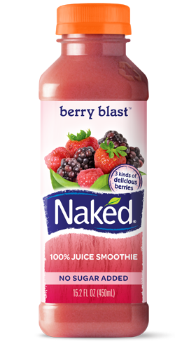 Odwalla and naked