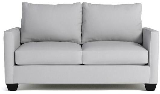 Apt2b Tuxedo Apartment Size Sleeper Sofa Choice Of Fabrics