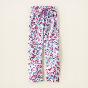 candy sleep pants