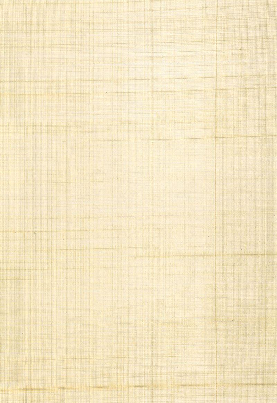 FSchumacher Wallpaper 5005780 Brushed Plaid White Gold