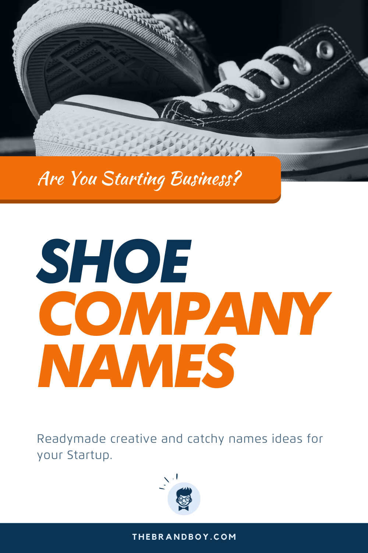 best footwear company