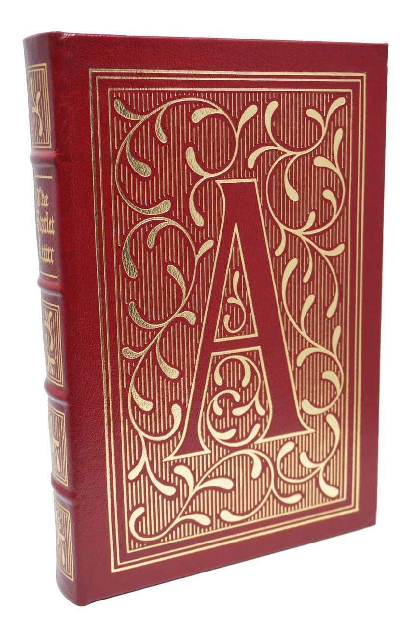 The Scarlet Letter Easton Nathaniel Hawthorne 100