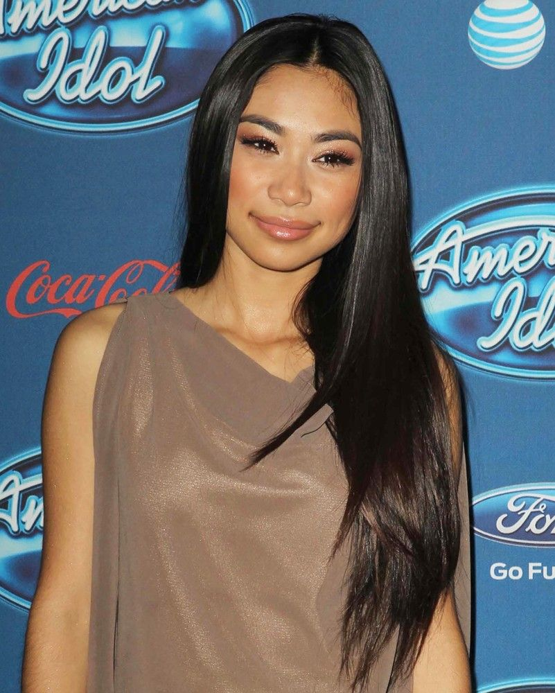 Jessica Sanchez (born August 4, 1995) is a #FilipinoAmerican singer