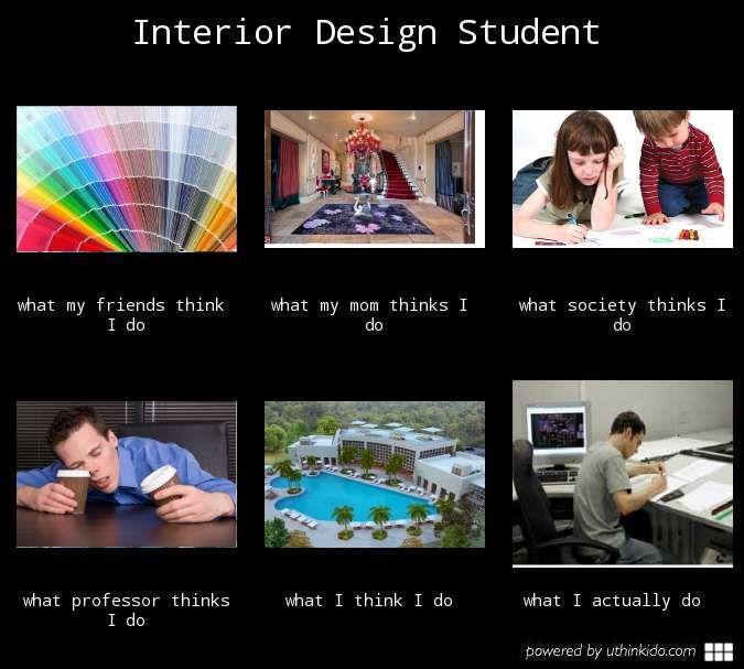Interior Designer Meme