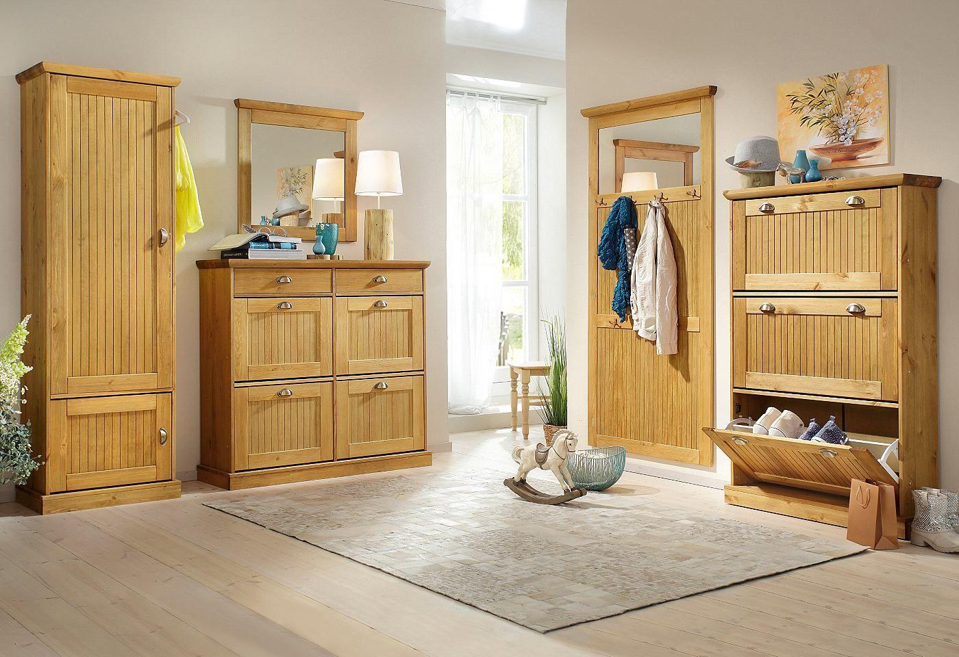 Schuhschrank Home Affaire Rustic Produktkatalog