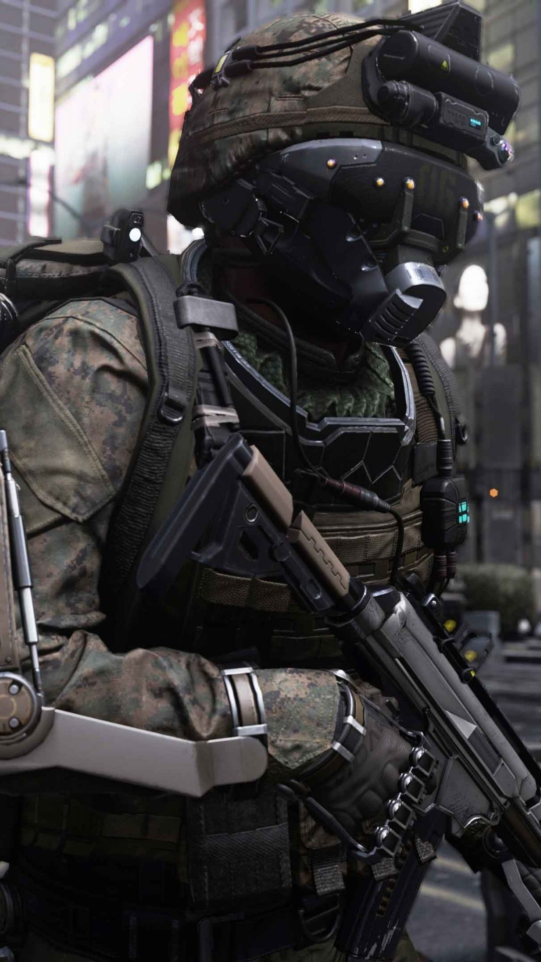 Call of Duty Modern Warfare HD Wallpapers Backgrounds in