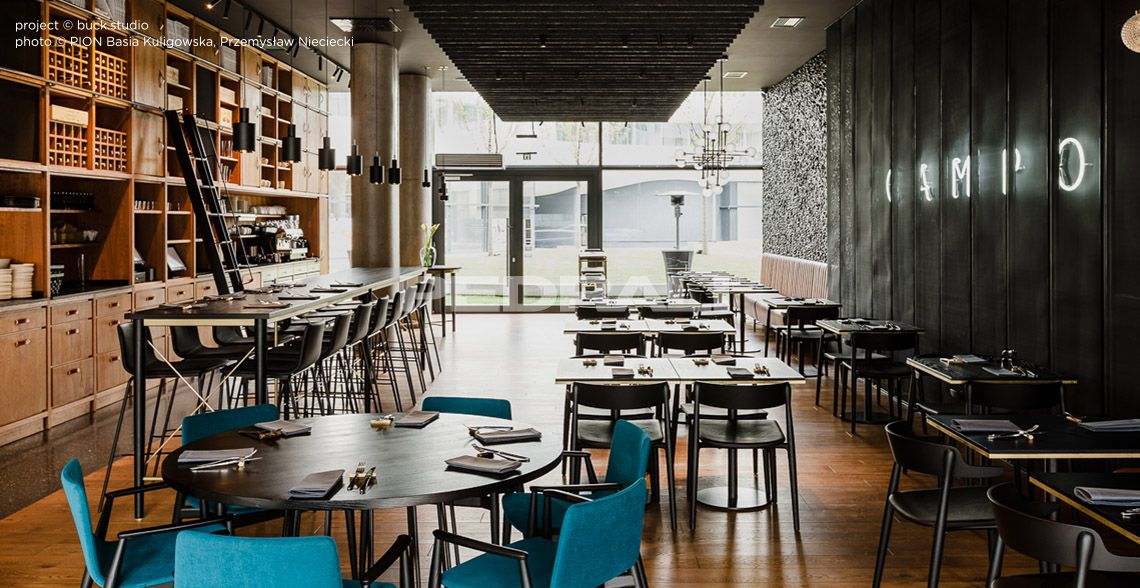 Beau Italian Restaurant Furniture Pedrali Provides Modern Chairs And Contemporary  Tables For Restaurant And Canteen. View