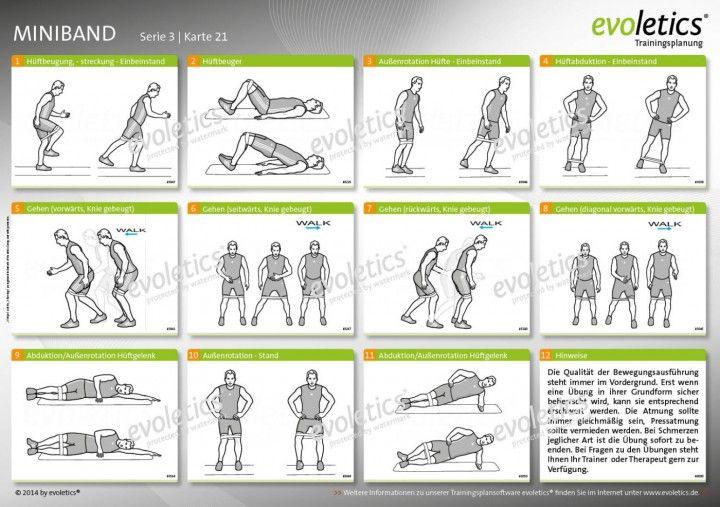 Bildergebnis für miniband übungen