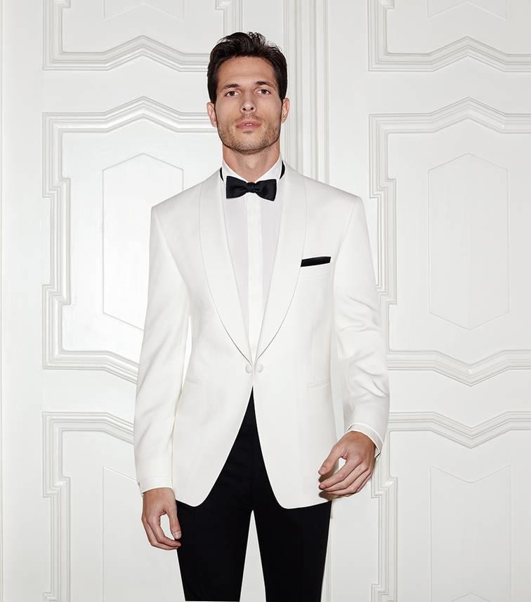What To Wear And When Hochzeit Anzug Wedding Suits Men White Tuxedo Wedding Wedding Suits