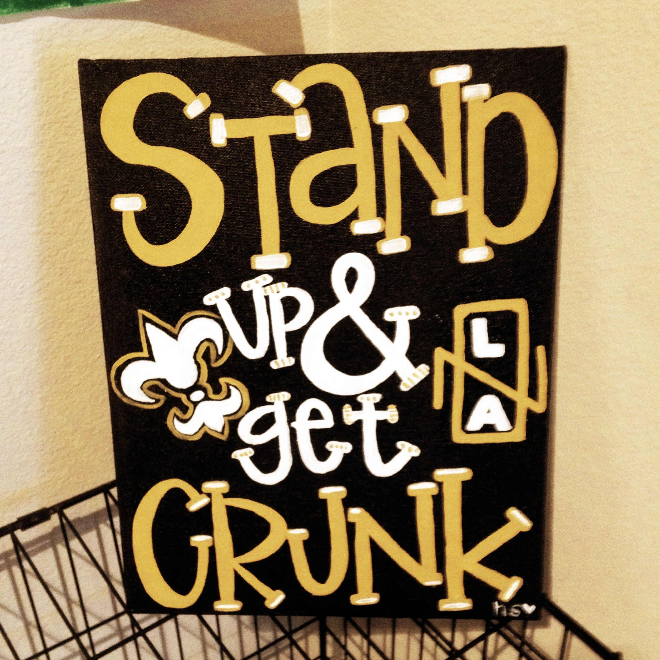 stand up and get crunk download