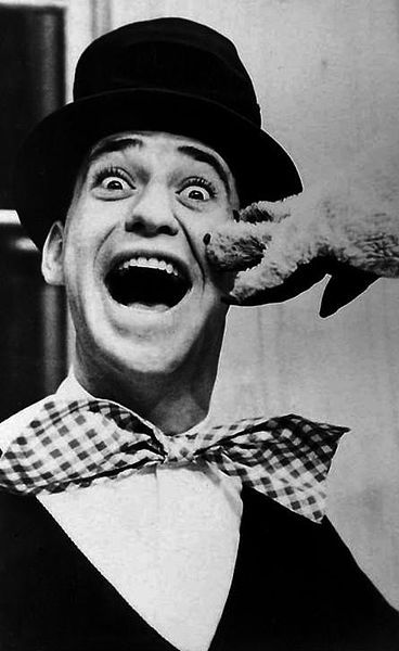 Soupy Sales And White Fang 1957 Old Tv Shows My Childhood