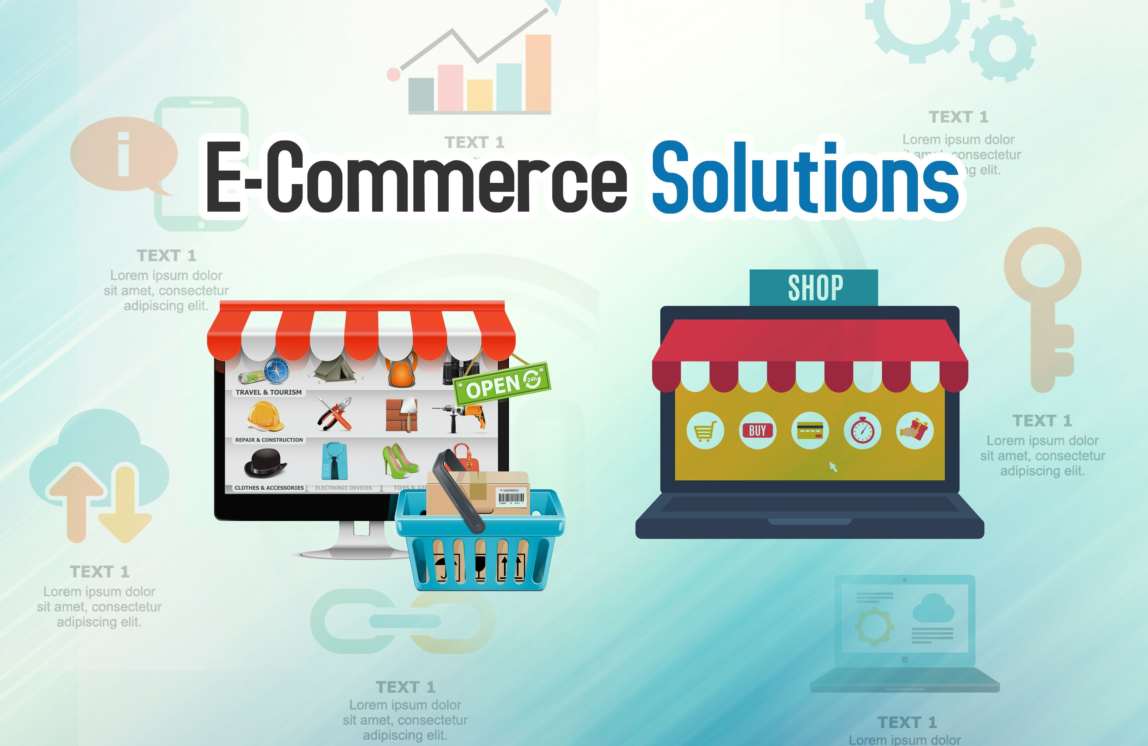 When You Have Put Your Business Online It Is Time To Give Your Visitors A Great Expe Ecommerce Web Design Ecommerce Website Design Website Development Company