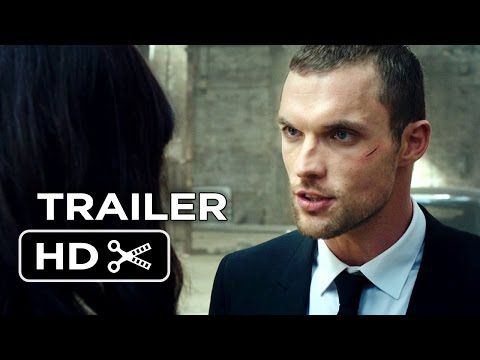 New The Transporter Refueled Trailers And Poster In 2020 Action