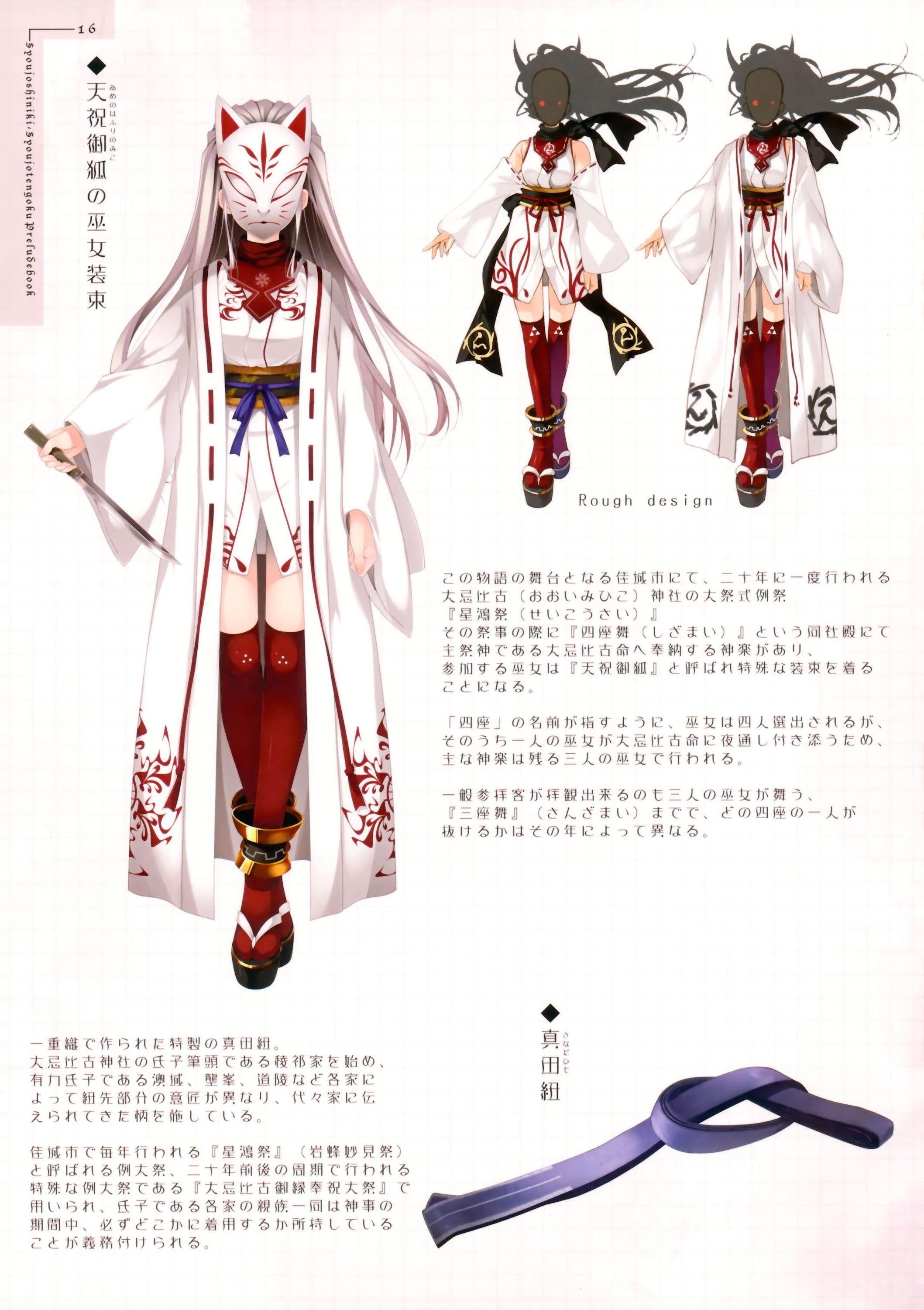 Anime Characters Kimono : Ideas for character clothes and overall dress desain