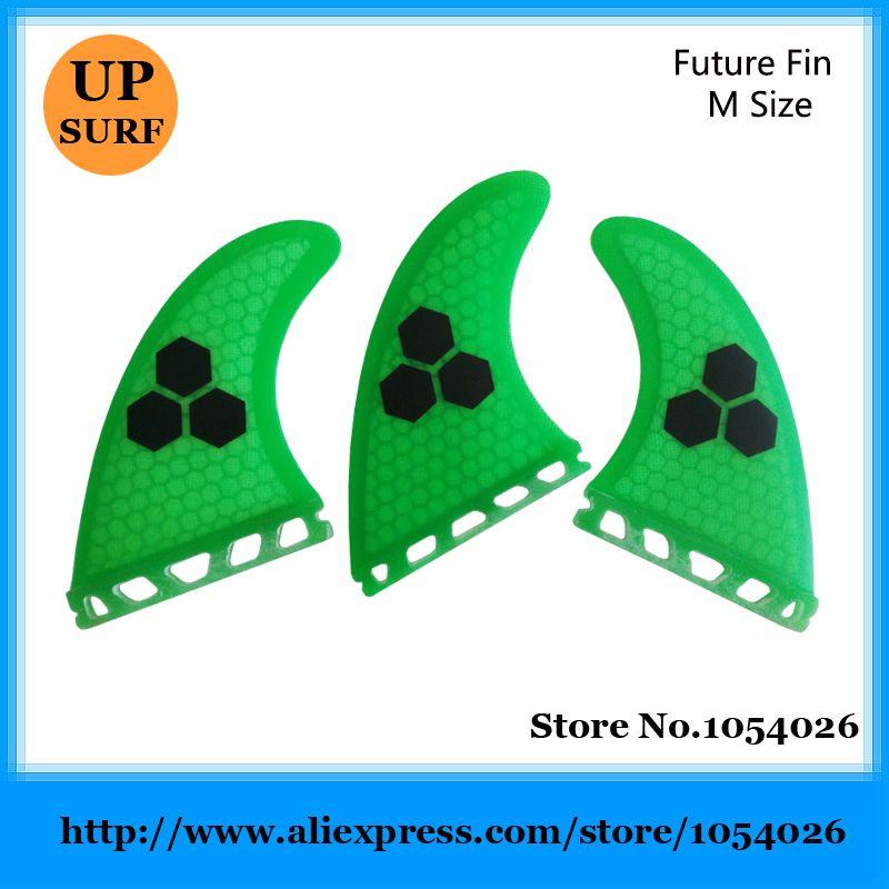 UPSURF Surfboard 3 FCS//Future Fins Carbon+Fiberglass+Honeycomb M Size tri Fin G5