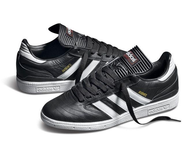 Aspirar Antídoto Gran engaño  adidas Busenitz - Black / Running White - Light Scarlet | Hot sneakers,  Sneakers men, Shoes ads