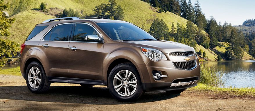 chevy equinox woot woot i got my new suv happy. Black Bedroom Furniture Sets. Home Design Ideas