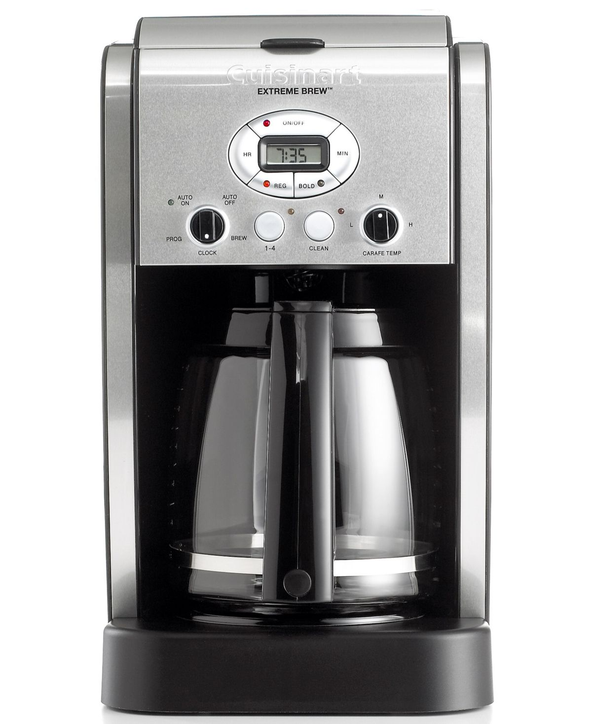 Cuisinart Dcc2650 Extreme Brew 12 Cup Coffee Maker in
