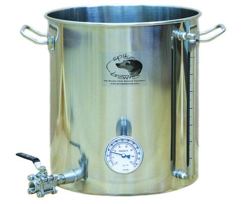 10 Gallon Brew Kettle Sight Glass Home Brewing Brewing Glass