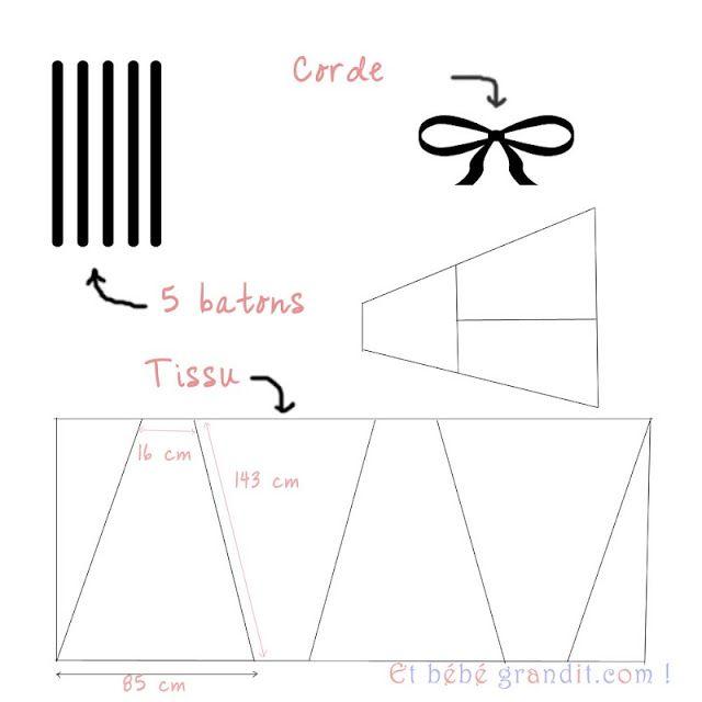 Comment Faire Un Tipi En Papier