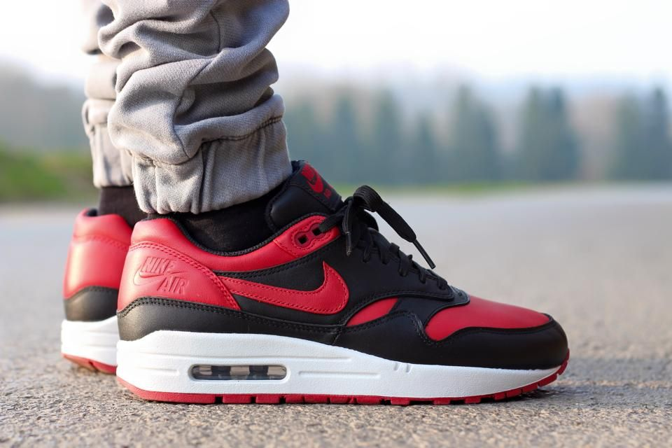 Sweetsoles Nike Air Max 1 Valentines Day The Ones You