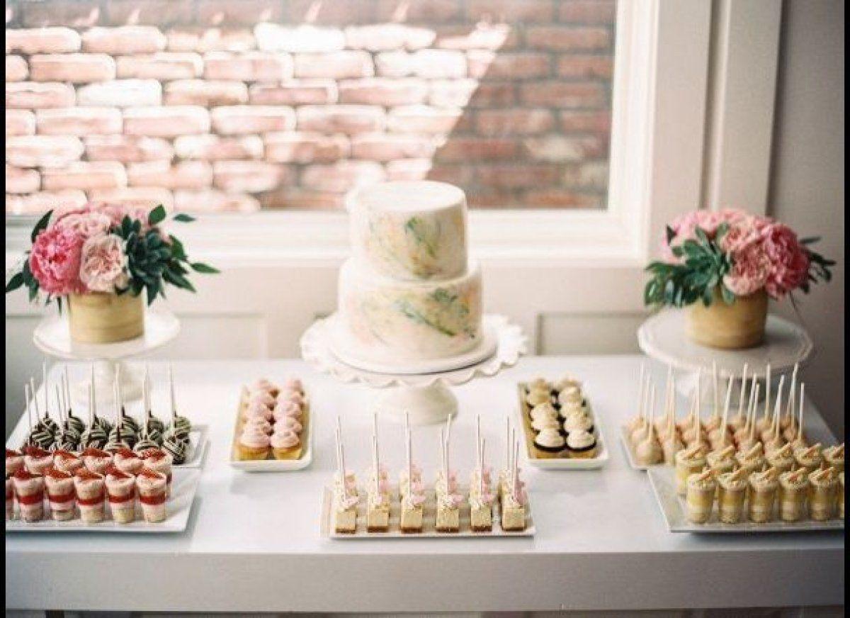 Photos 11 Mouthwatering Dessert Bar Ideas Dessert Bar Wedding Wedding Dessert Table Wedding Desserts
