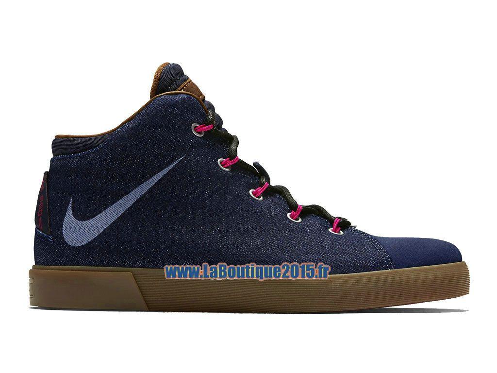 Nike Lebron 12 Xii Nsw Lifestyle