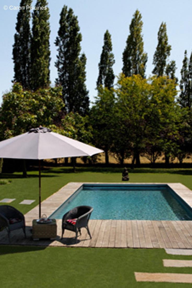 Idee Amenagement Tour De Piscine un jardin aménagé autour de votre piscine   amenagement