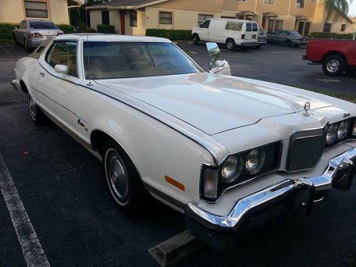 Mercury Cougar Pompano Beach FL Oncedriven - Pompano classic cars