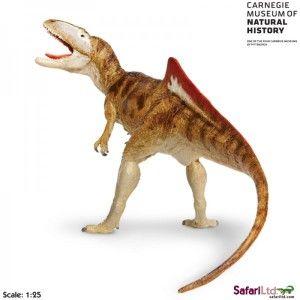 Stegosaurus Safari Original