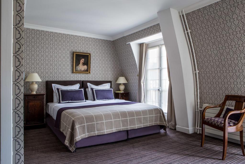 Hotel d'Orsay Esprit de France, Paris, France Booking
