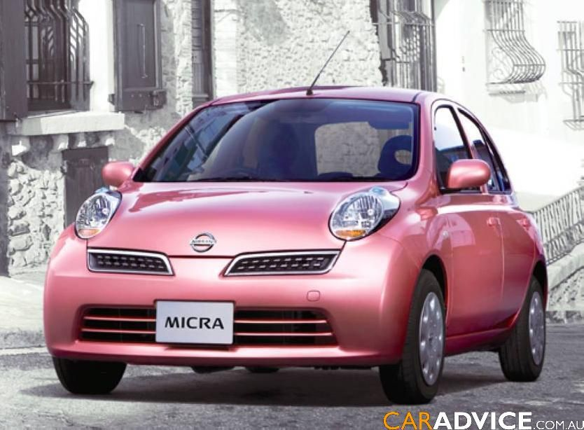 nissan micra pink sweeeeet | ask-believe-receive | nissan, autos, coches