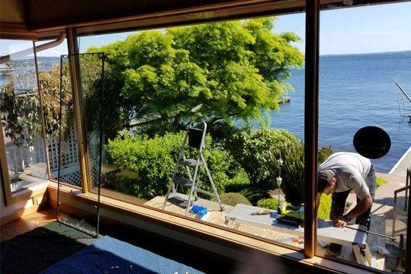 Glass Door Replacement Cost Seattle Wa 2020