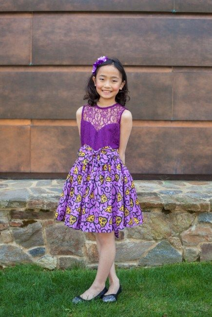 e6f99dc1b73 Check out the cutest ankara dresses for kids. These African print dresses  for little girls with give you great ideas on making ankara print dresses  for your ...
