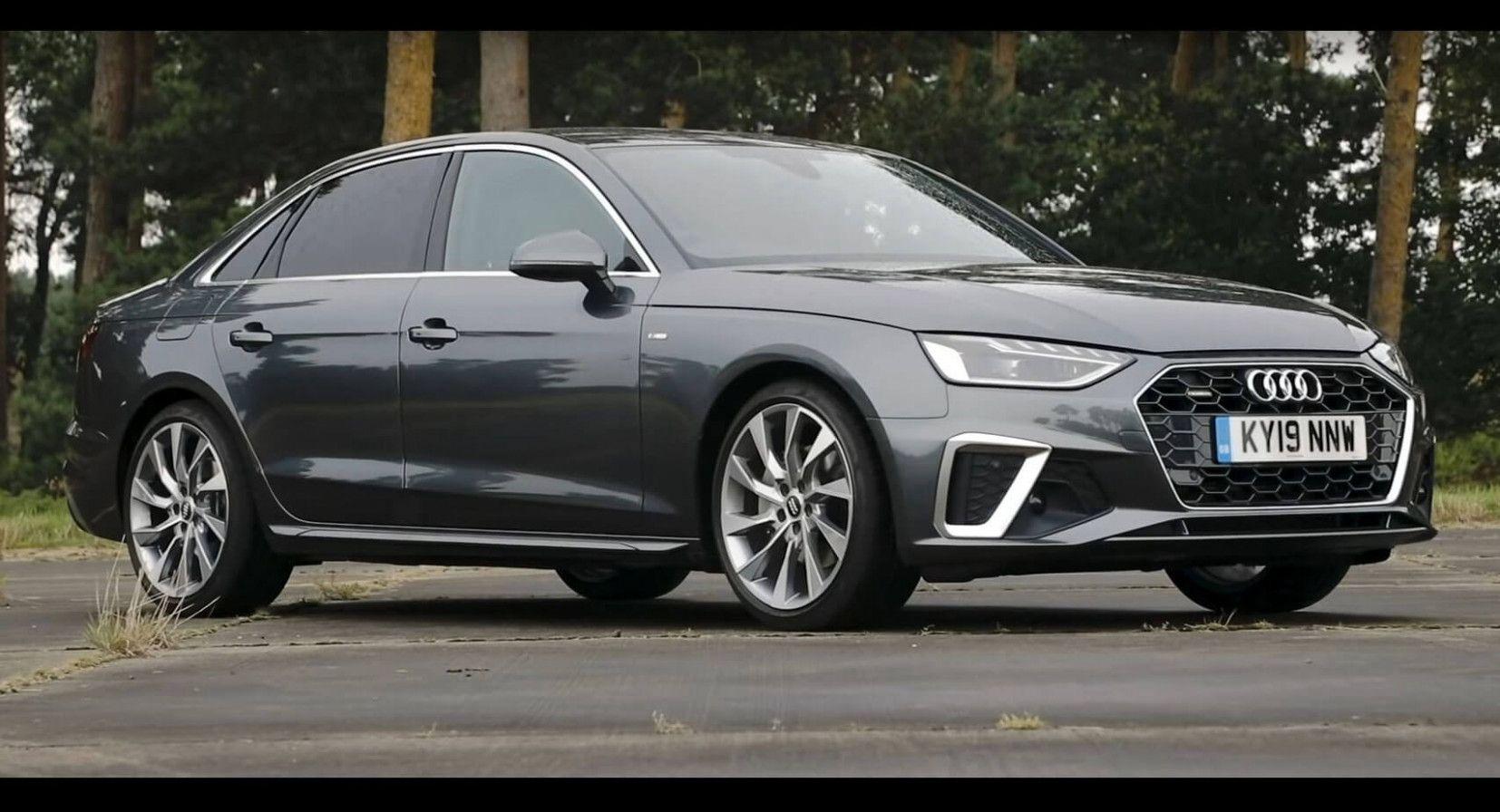 2020 Audi B9 A4 In 2020 Audi A4 Audi Audi Sedan